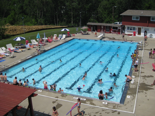 Cherry Hill Swim Club